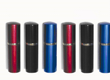 Pepper Spray Lipstick - Min of 6 - SAVE 20% !!!