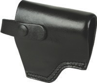 Mace Gun, Pepper Gun, DragonFire Conceal Carry Holster, Leather