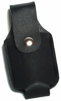 PS-LH2 2 oz. Leatherette Holster