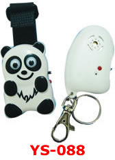 Electronic Child Guard - Panda