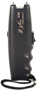 $20.95 Z-Force stun gun 100,000 Volts, 5.5 Inches, ZF-SM