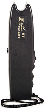 Stun gun Z-Force 300,000 Volts, 6.5 Inches straight stungun