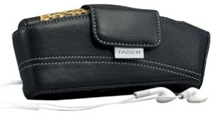 TASER ® C2 Carry Holster with MP3 player built-in