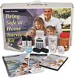 At Home Survival Kit, Advanced System