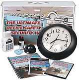 Office Safety Security Kit