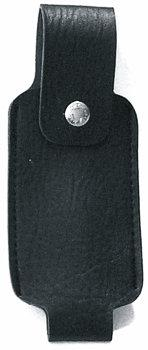 Leatherette Holster for a 4oz pepper spray, PS-LH4 - Click Image to Close