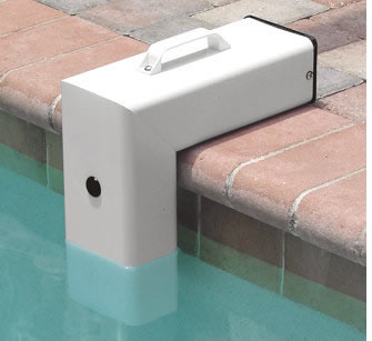 Pool Alarm Child Protector