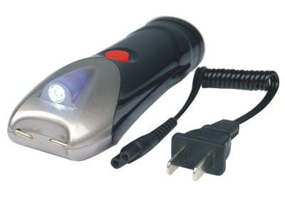 Stun Master stun gun w. flashlight, 3.5 Million Volts