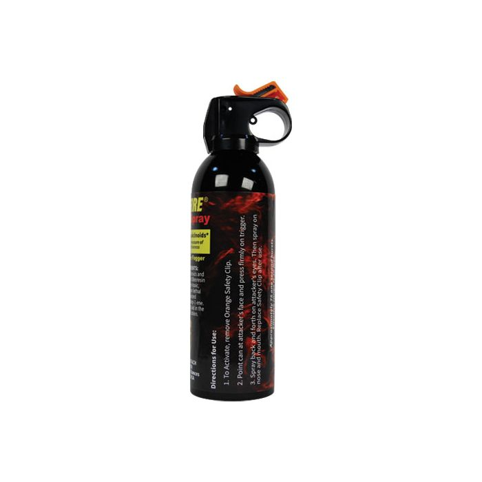 Wildfire Strongest Pepper Spray Fogger, 1lb, FireMaster