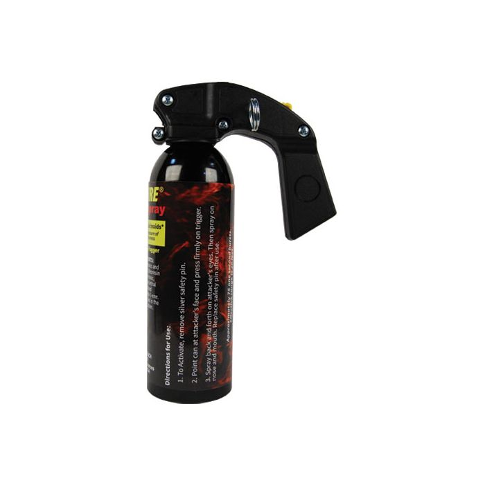 Wildfire Strongest Pepper Spray, 1lb. Pistol Grip